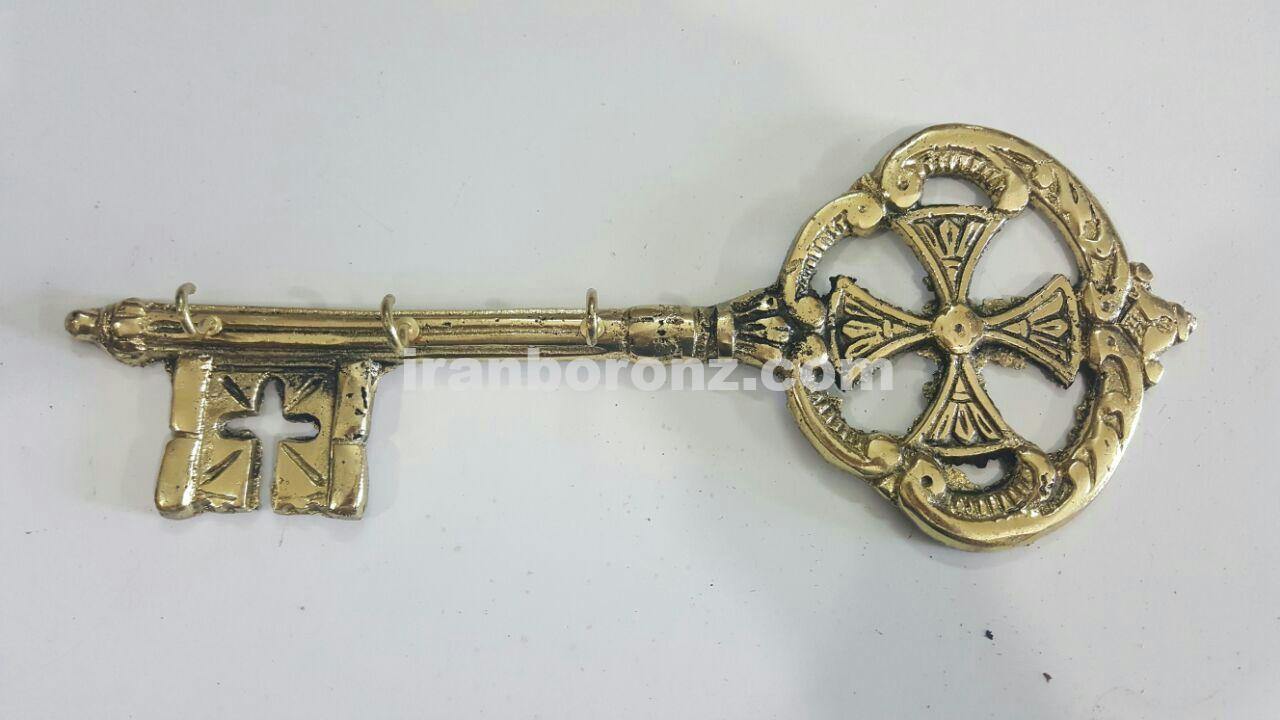 جا کلیدی طرح کلید